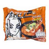 Instant Noodles (Tom Yum Shrimp) (泰式冬蔭蝦麵)