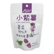 Purple Sweet Potato (富億農小紫薯)
