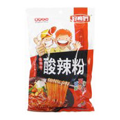 Potato Noodles (Hot & Sour) (好哥們酸辣粉)