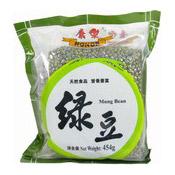 Green Mung Beans (康樂綠豆)