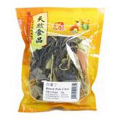 Dried Pak Choi (Cole) (老字號白菜乾)