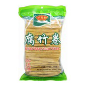 Dried Beancurd Sticks (十月舫腐竹卷)