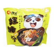 Luosifen Vermicelli Noodles (Original) (柳全螺螄粉 (原味))