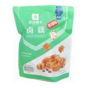 Stewed Lotus Root (Spicy) (良品鋪子滷藕(香辣味))