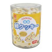 Egg Cookies (六福蛋酥)