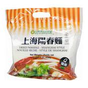 Dried Noodles Shanghai Style (Yangchun) (上海陽春麵)