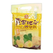 Golden Sweet Potato Flavour Thin Noodles (黃金士地瓜面線)