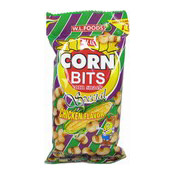 Corn Bits Corn Snack (Special Chicken Flavour) (粟米小吃(雞))