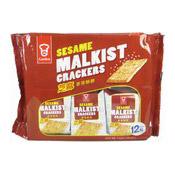 Sesame Malkist Crackers Multipack (家頓麥芽酥餅)