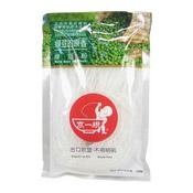 Mung Bean Wet Vermicelli Noodles (綠豆濕條粉)