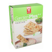 Coriander Saltines (8 Packs) (嘉頓芫荽梳打餅)