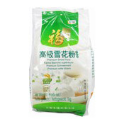 Premium Snow White Wheat Flour (福臨門雪花粉)