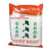Bapao Wheat Flour (白菜麵粉)
