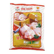 Hagou Flour (Bot Ha Cao) (蝦餃粉)