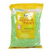 Pandan Tapioca Pearls (香蘭葉西米 (小))
