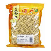 Soybeans (老字號黃豆)
