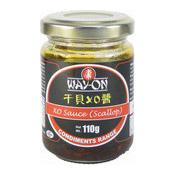 XO Sauce (Scallop) (惠康乾貝XO醬)