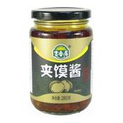 Rougamo Sauce (Sandwich Sauce) (吉香居夹饃醬)