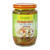 Vegetarian Pickles (Dua Mon Chay) (越南素酸菜)