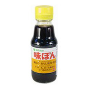 Citrus Seasoned Soy Sauce (Ponzu) (日式檸檬醬油)