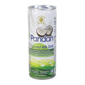 Pandan Flavoured Coconut Milk Drink (萬里香班蘭椰奶)