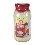 Rice Pudding (爽露爽米酒釀)