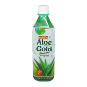 Aloe Vera Gold Drink (Original) (蘆薈飲品)