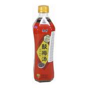 Tangerine Peel & Plum Drink (康師傅酸梅湯)