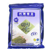 Seaweed Snack (Original) (四洲紫菜)