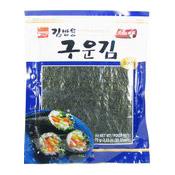 Roasted Seaweed (Yakinori Sushi Seaweed) (壽司紫菜)