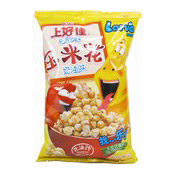 Popcorn (Sweet Butter Flavour) (上好佳玉米花 (奶油))