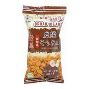 BBQ Sauce Broad Beans (旺旺碳燒蠶豆)