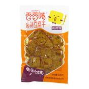 Dried Soybean Curd (Barbecue BBQ Flavour Dougan) (香香嘴豆乾 (燒烤))