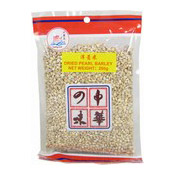 Dried Pearl Barley (小魚兒洋薏米)