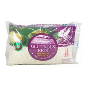 Glutinous Rice (Thai Sweet Rice) (泰國糯米)