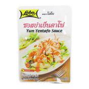 Yum Yentafo Sauce (泰式豆腐醬)