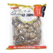 Chinese Dried Shiitake Mushrooms (洲洋冬菇)