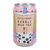 Bubble Milk Tea Drink (Original) (原味珍珠奶茶)