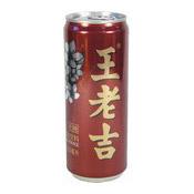 Wong Lo Kat Herbal Drink (Sugar Free Wang Lao Ji) (無糖王老吉)