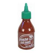 Sriracha Chilli Sauce (拉差辣椒醬)