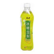 Pear Drink (康司傅冰糖雪梨茶)