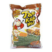 Crispy Seaweed (Chicken Satay) (小老板沙爹味紫菜)