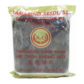 Tamarind Paste Seedless (無核酸子)