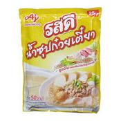 Ros Dee Noodle Soup Seasoning Powder (麵湯湯料)