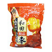 Dried Premier Hetian Dates (Jujube) (新疆和田大棗)