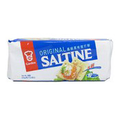 Saltine Crackers (嘉頓原味梳打餅)