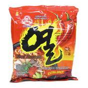 Yeul Ramen Instant Noodles (Extra Spicy) (熱拉麵)