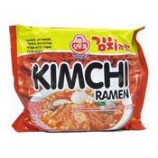 Instant Kimchi Noodles (Kimchi Ramen) (泡菜拉麵)