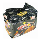 Instant Noodles Multipack (Korean Artificial Turkey Flavour) (白象韓國火鳮湯麵)