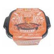 Self-Heating Tomato Beef Hotpot (自熱火鍋 (番茄牛腩))